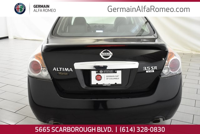 Pre-Owned 2010 Nissan Altima 3.5 SR