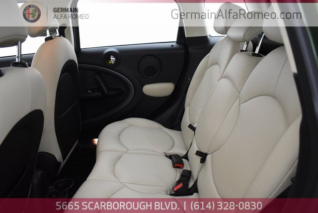 Pre-Owned 2015 MINI Cooper S Countryman Base